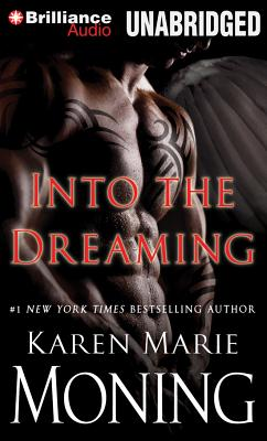 Into the Dreaming Cover Image
