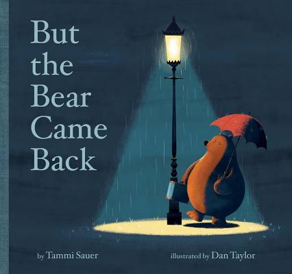 But the Bear Came Back Cover Image