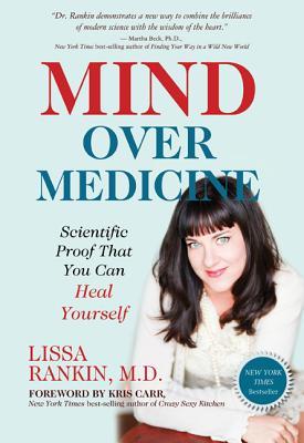 Mind Over Medicine Cover