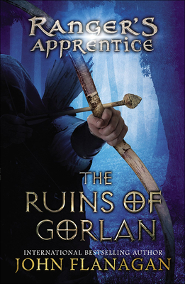 The Ruins of Gorlan (Ranger's Apprentice #1) Cover Image