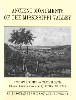 Cover for Ancient Monuments of the Mississippi Valley