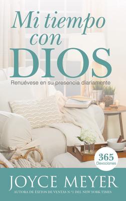 Cover for Mi Tiempo Con Dios