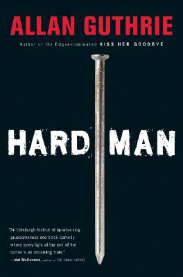 Hard Man Cover