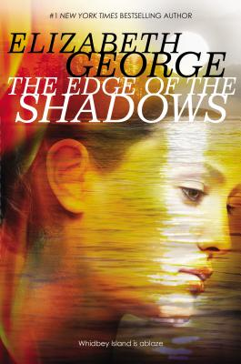 The Edge of the Shadows (The Edge of Nowhere) Cover Image