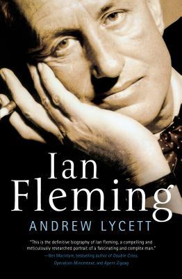 Ian Fleming Cover