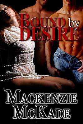 Bound by Desire Cover Image