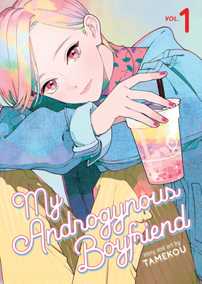 My Androgynous Boyfriend Vol. 1 Cover Image