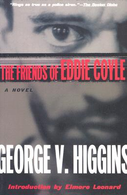 The Friends of Eddie Coyle Cover Image