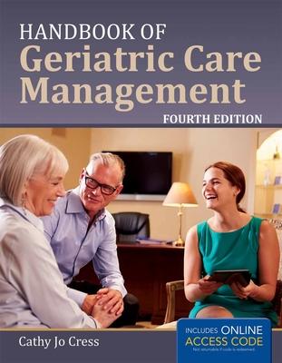 Handbook of Geriatric Care Management 4e Cover Image