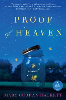 Proof of Heaven: A Novel Cover Image