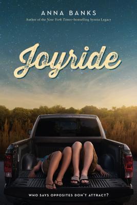 Joyride Cover Image