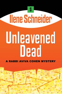 Unleavened Dead Cover