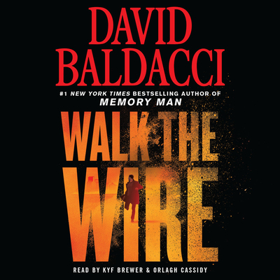 Walk the Wire Cover Image