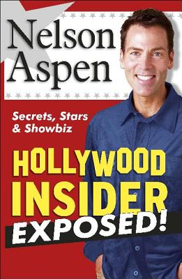 Hollywood Insider Exposed! Cover