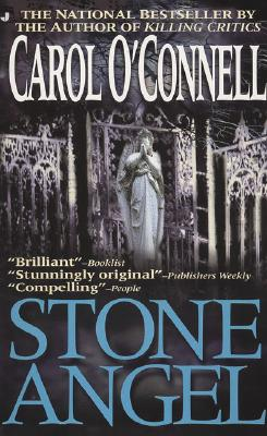 Stone Angel Cover
