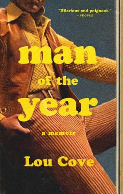 Man of the Year: A Memoir Cover Image
