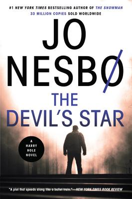 The Devil's Star: A Harry Hole Novel (Harry Hole Series #5) Cover Image