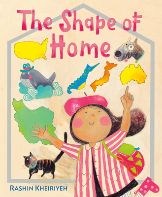 The Shape of Home Cover Image