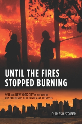 Until the Fires Stopped Burning Cover