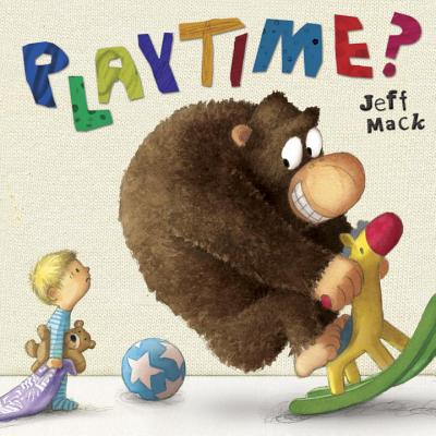 Playtime? Cover