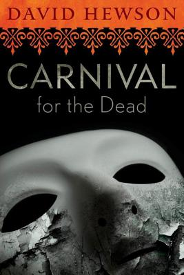 Carnival for the Dead Cover