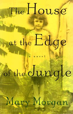 The House at the Edge of the Jungle Cover