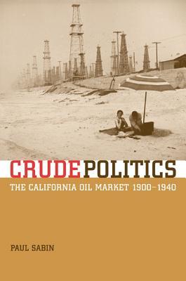 Crude Politics Cover
