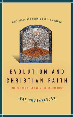 Evolution and Christian Faith Cover