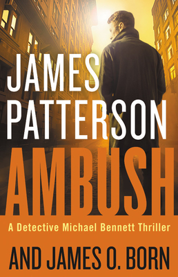 Ambush cover image