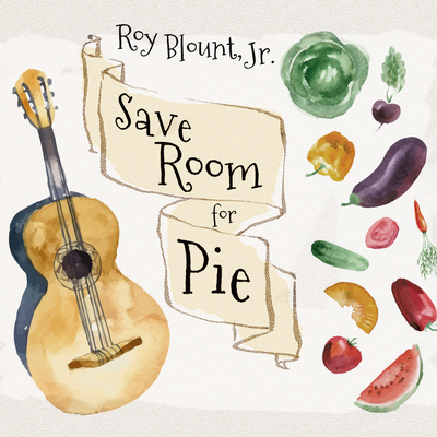 Save Room for Pie Cover Image