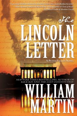 The Lincoln Letter Cover