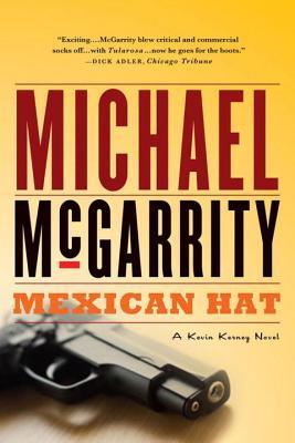 Mexican Hat: A Kevin Kerney Novel (Kevin Kerney Novels #2) Cover Image