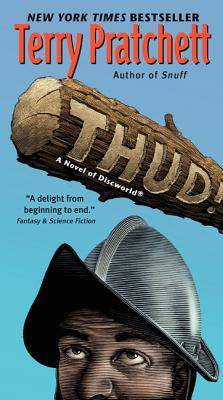Thud!: A Novel of Discworld Cover Image