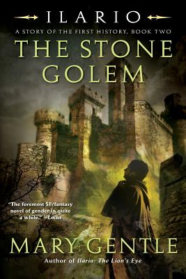 The Stone Golem Cover