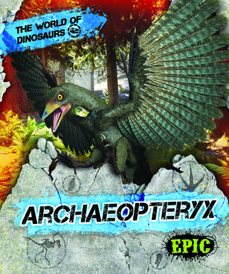 Archaeopteryx Cover Image