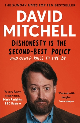 Dishonesty Is the Second-Best Policy Cover Image