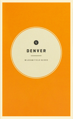 Denver (Wildsam Field Guides) Cover Image
