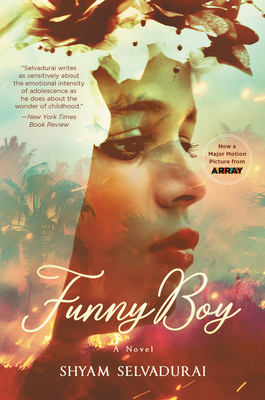 Funny Boy Cover Image