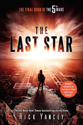 Last Star (5th Wave) Cover Image
