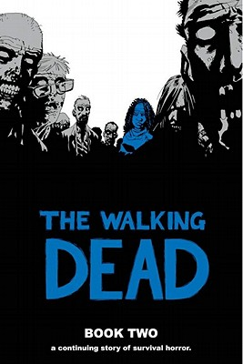 The Walking Dead, Book 2 Cover