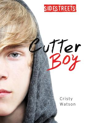 Cutter Boy (Lorimer SideStreets) Cover Image