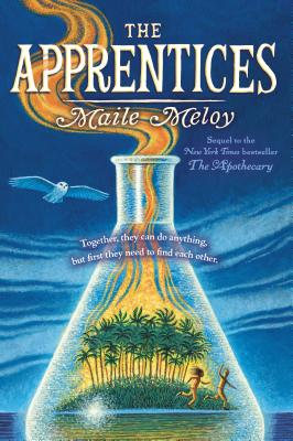The Apprentices (The Apothecary Series #2) Cover Image
