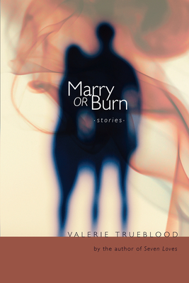 Cover for Marry or Burn