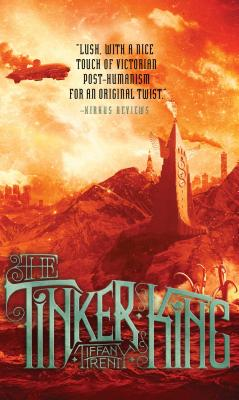 The Tinker King Cover Image