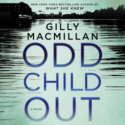 Odd Child Out Cover Image