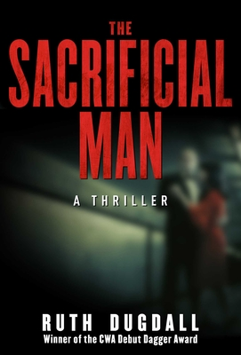 The Sacrificial Man Cover