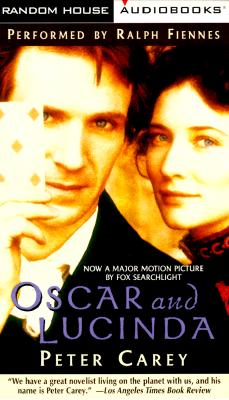 Oscar and Lucinda Cover Image