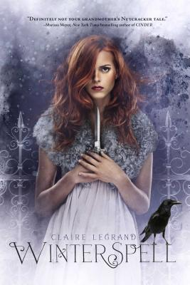 Winterspell Cover Image