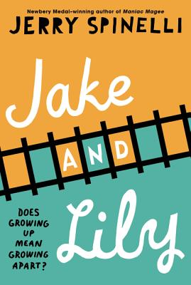 Jake and Lily Cover Image