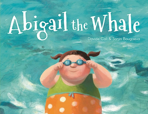 Abigail the Whale